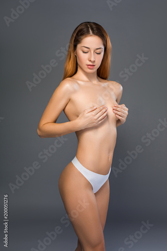 breast pictures bare