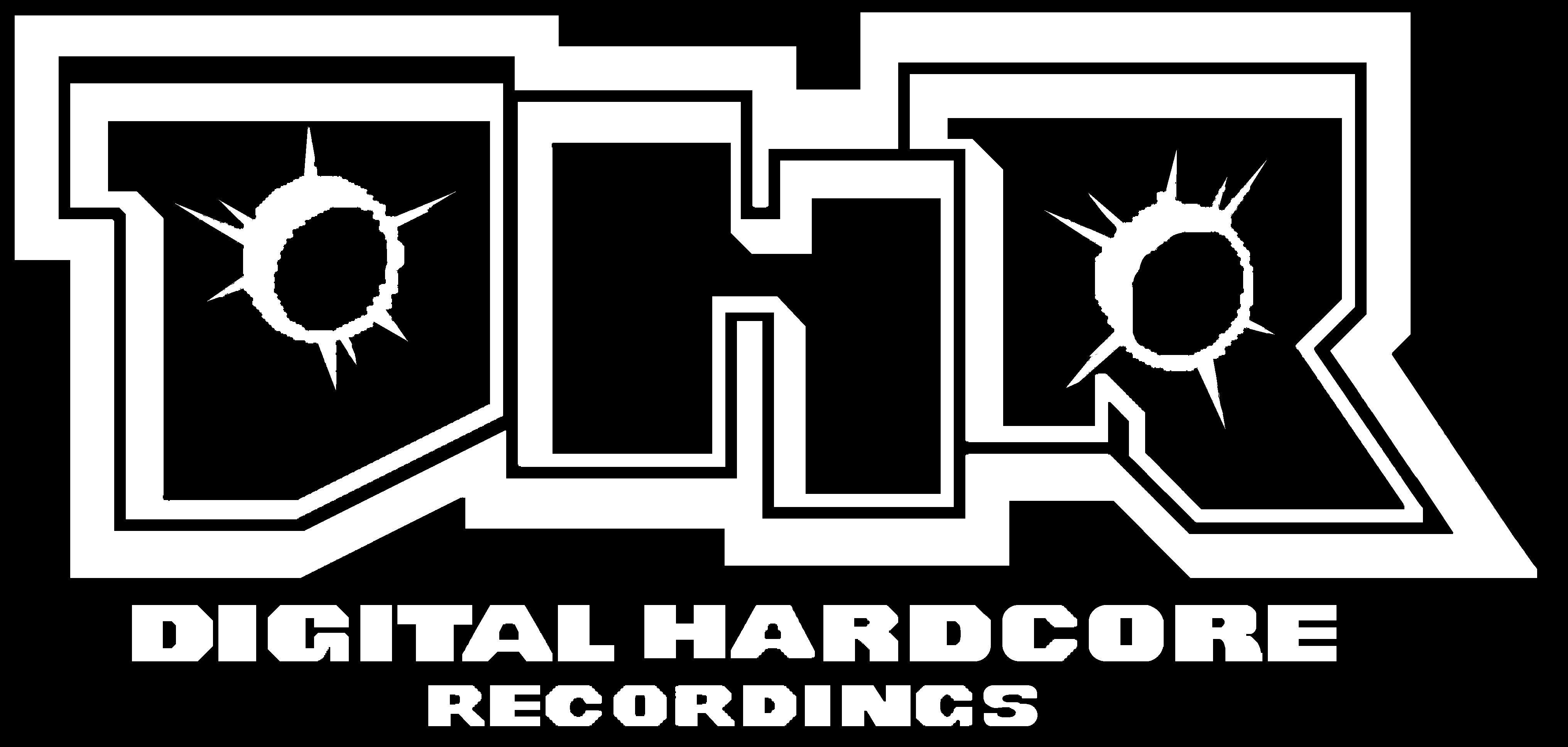 hardcore recordings digital